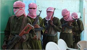 Al Shabaab Out of the Shadows
