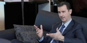 Bashar al-Assad: A Tyrant in Full