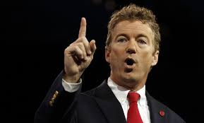 NOTABLE QUOTABLES: SEN. RAND PAUL, R-KY