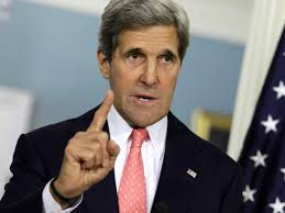 Notable Quotables: Secretary of State John Kerry