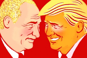 The Trump Tweet About Putin That Led to A Resignation