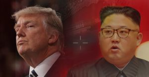 Trump & North Korea: Climbing the Escalation Ladder to Dizzying Heights