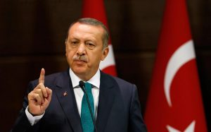 Has Turkey Gone Rogue?