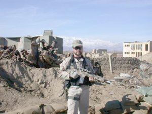 Medal of Honor Hero John Chapman and the Battle of Robert's Ridge
