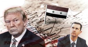Trump Tweets Reveal Incoherent Syria Policy