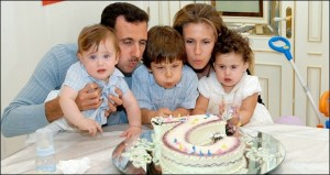 Syria's Assad Dynasty: The Next Generation