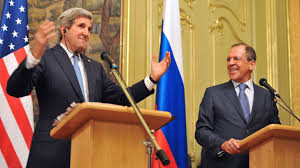 Notable Quotables: Secretary of State John Kerry and Russian Foreign Minister Sergey Lavrov