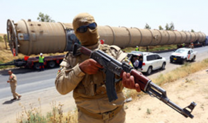 Iraq Coming Undone