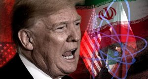 The Dark Day After Trump Tears Up the Iran Nuclear Deal