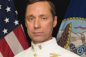 Leave No Man Behind: Exclusive Interview with Medal of Honor Recipient Britt Slabinski